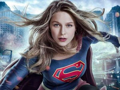 Supergirl Will Get a 'Different Suit' in Season 3