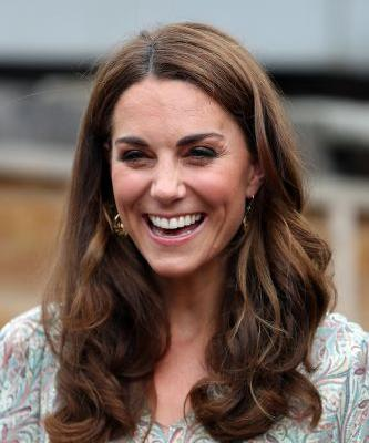 Kate Middleton Reportedly Wanted To Be Called Catherine Before Prince William Proposed