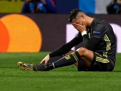 Atletico spoil Cristiano Ronaldo's return to Madrid, Juve's UCL hopes