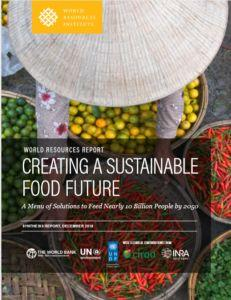 Weekend reading: A view of how to feed the world sustainably