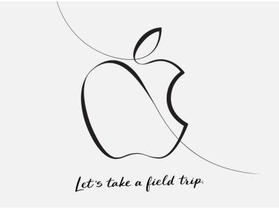 Apple's Education Event Will Reportedly Focus on a New iPad, Software