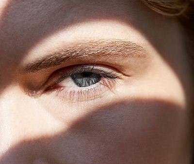 Is This Three-Letter Word the Secret to Youthful Eyes?
