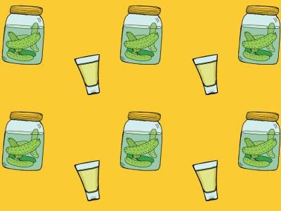 The Legend, Myth, and Majesty of the Pickleback