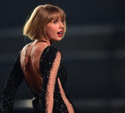 Here's Everyone Taylor Swift Is Singing About on Her Reputation Album