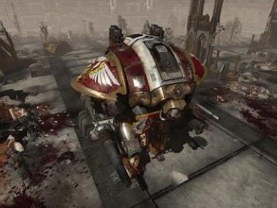 Warhammer 40,000: Inquisitor - Martyr Will Launch in May for PlayStation 4