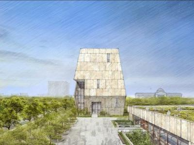 Lawsuit means Chicago Obama library plan no sure thing