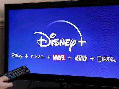 Vizio smart TVs still don't have the Disney Plus app, but the company is rolling out a major update that will let anyone with a smartphone stream Disney's new service