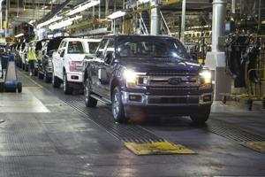 From panic to triumph: Behind the scenes of Ford's epic F-150 restart