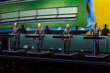 Astronaut Drops in on Kraftwerk Gig, Plays Duet From Space: Watch