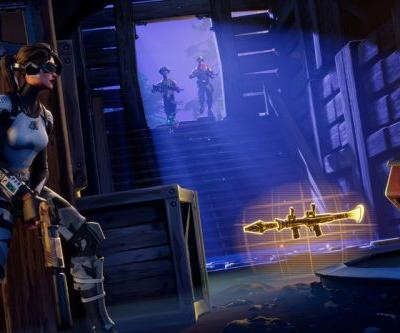 'Fortnite: Battle Royale' May Be Coming to the Nintendo Switch
