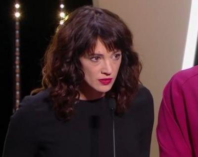 Actress Asia Argento Reportedly Paid Off Sexual Assault Accuser