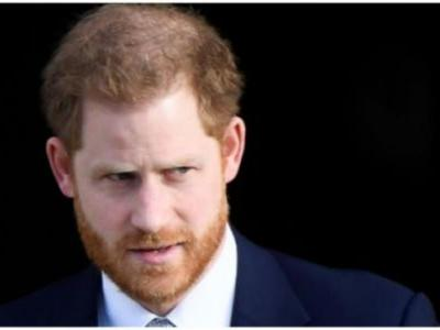 Prince Harry felt thrown under the bus to protect Royal family ahead of his exit, claims new book