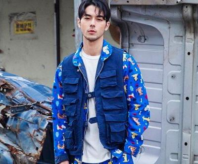 Olive Drab Service by Spectator Evokes Military Sensibilities for SS19 Collection