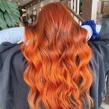 """Your Netflix Obsession May Have Just Inspired Spring's """"Code Red"""" Hair Color Trend"""