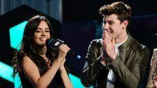 Camila Cabello Says Glowing Words About Shawn Mendes In Recent Interview