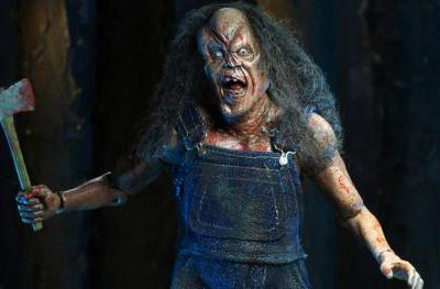 Hatchet Killer Victor Crowley Gets His First Action Figures from