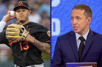 Ken Rosenthal on potential landing spots for Manny Machado