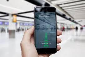 Gatwick announced the launch of new app