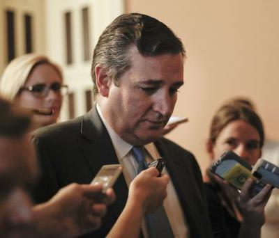 Ted Cruz's Twitter account 'likes' porn tweet; internet has a field day