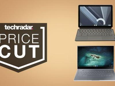 This weekend's Chromebook deals feature price cuts of up to $300 at Amazon and Best Buy