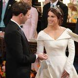 Princess Eugenie and Jack Brooksbank Are Married!