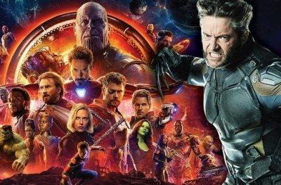 Infinity War Directors Wanted Wolverine in Avengers 3The Russo