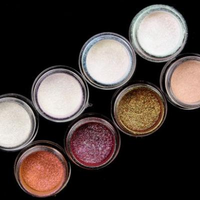 Best & Worst of Make Up For Ever Star Lit Diamond Powders