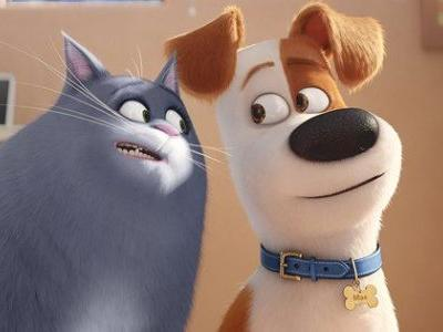 Louis C.K. Gets Fired from Secret Life of Pets 2