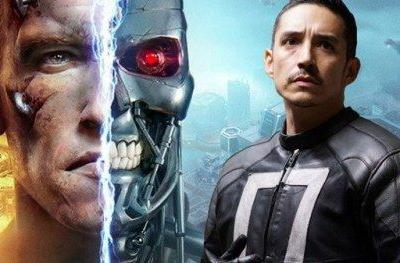 Gabriel Luna Is the New TerminatorGabriel Luna, best known for