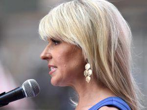 BREAKING: Monica Crowley Forgoes White House Position