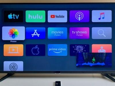Apple tvOS 13 beta 2 brings picture in picture support and more