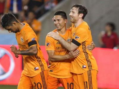 Dynamo get two quick goals to rally past D.C. United