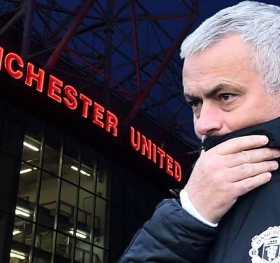 All furniture and no foundations, but is Mourinho or the board to blame for Man Utd's house falling down?