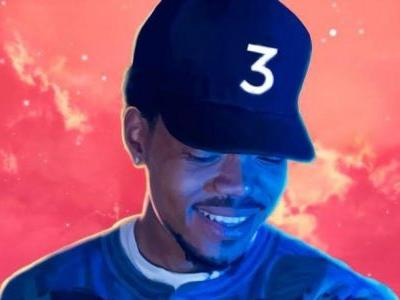Chance the Rapper drops four new tracks, buys local news site