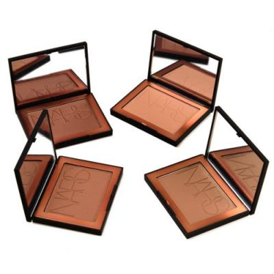 NARS Bronzing Collection Swatches