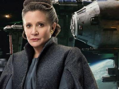 Star Wars Reveals The Resistance's Fate After The Last Jedi