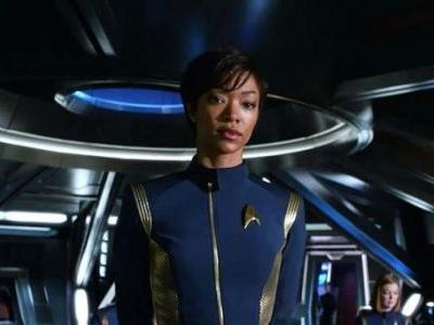3 Huge Moments From Star Trek: Discovery's Midseason Premiere That Fans Should Go Nuts For