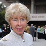 "UC San Diego Mourns the Loss of ""Mrs. Seuss"" Audrey Geisel"