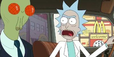 Rick And Morty Co-Creator Finally Got His Szechuan Sauce From McDonald's