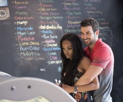 Rachel Lindsay Says The Bachelorette Denied Her a Happily Ever After During Her Finale