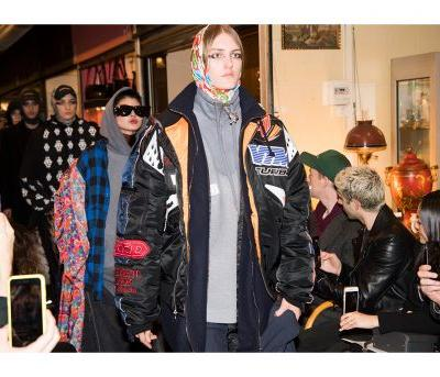Vetements Announce They Are Heading Back To Couture Week