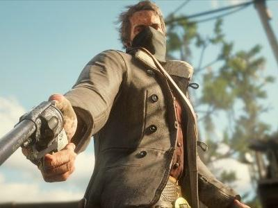 Everything You Need To Know About Weapons In Red Dead Redemption 2