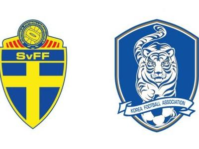 Sweden vs South Korea live stream: how to watch today's World Cup match online