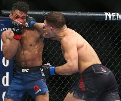 UFC on FOX 31 draws announced 7,797 fans for $616K live gate in Milwaukee