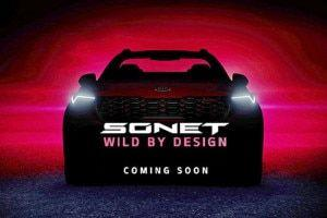 Kia Sonet Unofficial Bookings Commence Diesel Automatic Transmission Expected