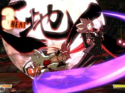 Arc System Works Announces Worldwide Tournament, Further Guilty Gear And BlazBlue Cross Tag Content