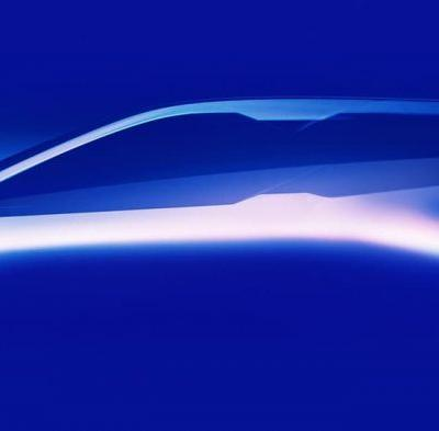 New BMW iNEXT Teased, Coming Later This Year