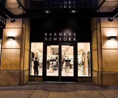 Why the Luxury Department Store is Becoming Irrelevant