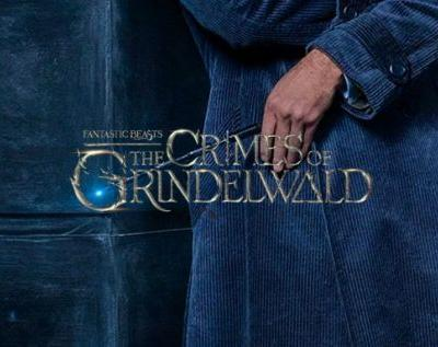 Fantastic Beasts Grindelwald photos, actors, and Dumbledore too!