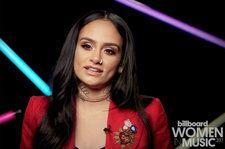 Kehlani's Advice for Women Amid MeToo Movement: 'Don't Forget Your Power'